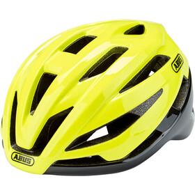ABUS StormChaser Casco, neon yellow